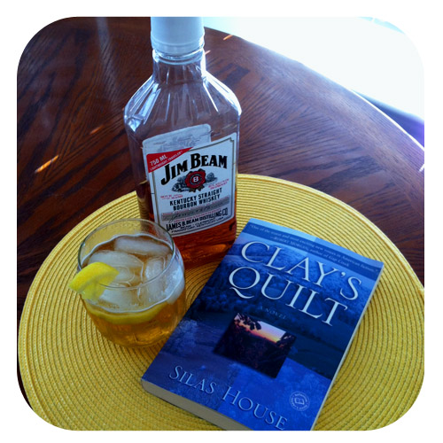 Southern Stories & Spirits: Clay's Quilt & Bourbon Squeeze