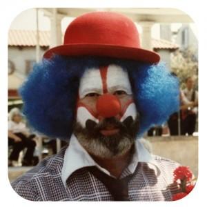 The Birthday Clown