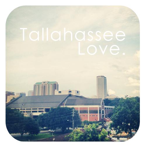 Tallahassee Love.