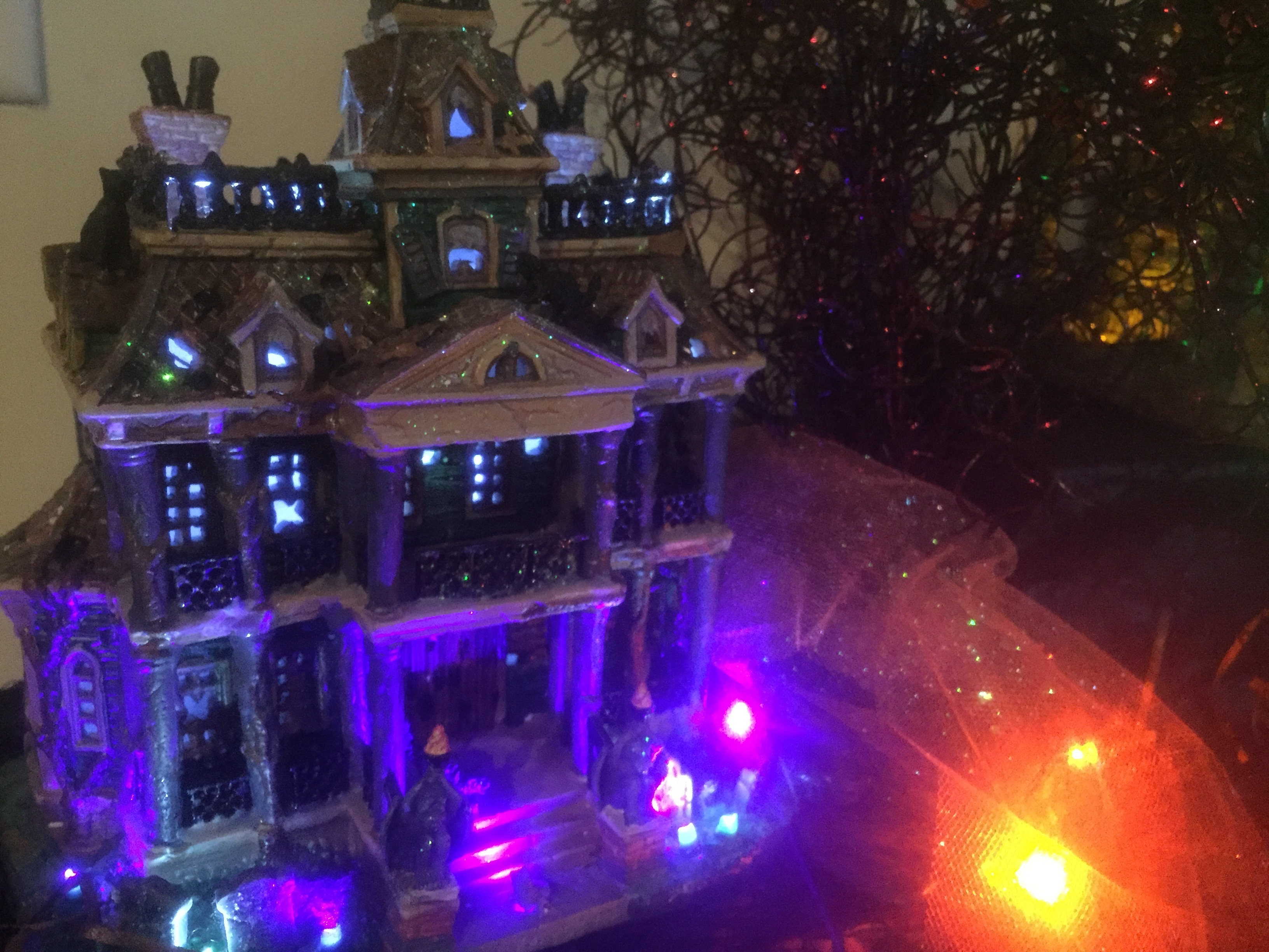 7 tips for a spooktacular diy halloween village – shannon o'neil