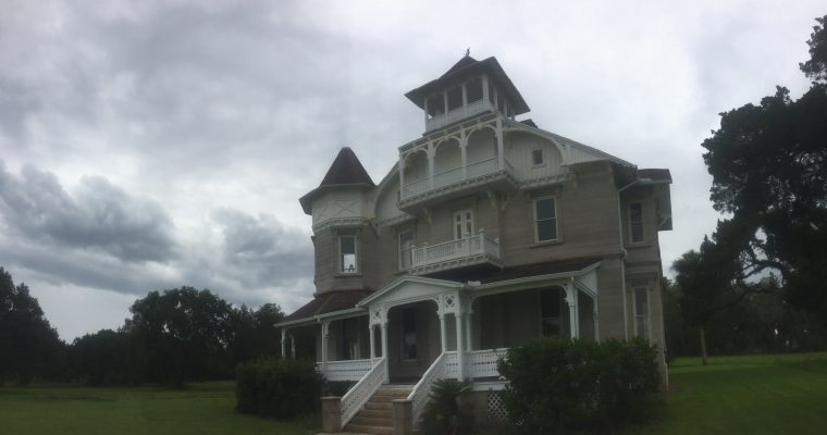 Kelley-O'Brien Mansion: St. Augustine's Hidden Treasure
