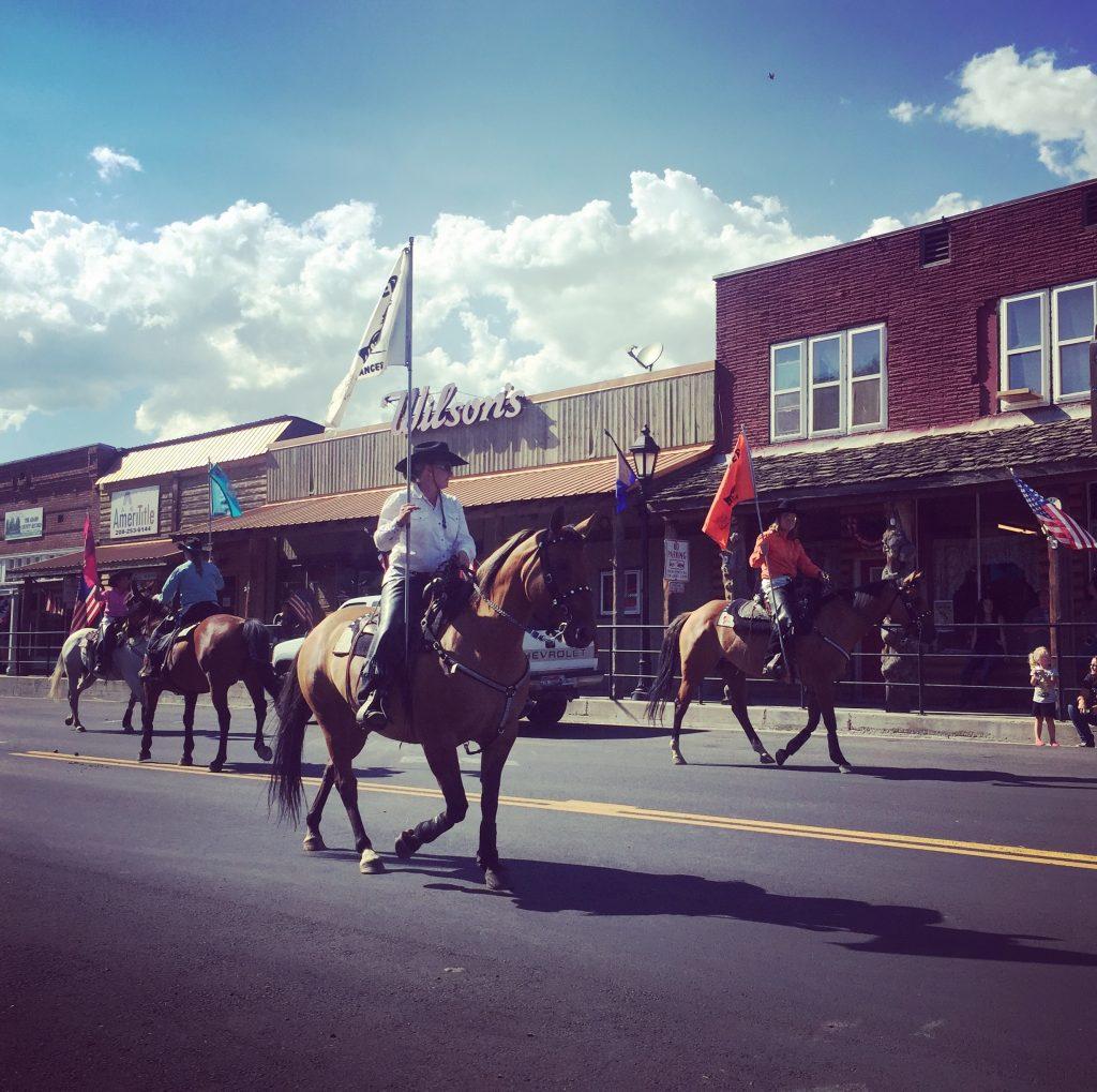 Idaho Rodeo