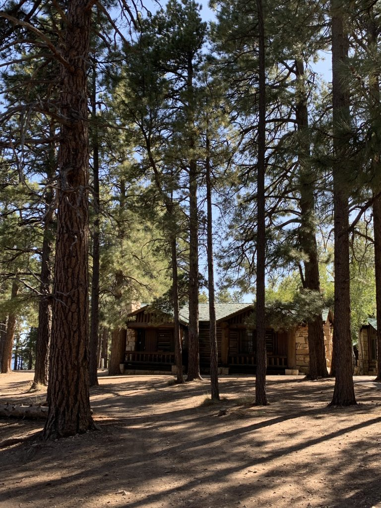 Grand Canyon Cabins