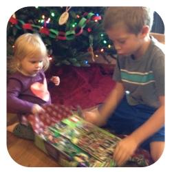 Tally Christmas