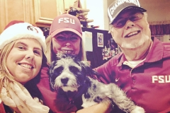 Florida State is Family