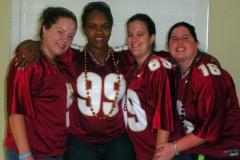 My FSU Crew