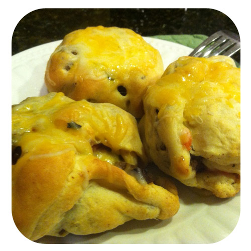 Mrs. Lovett's Meat Pies (Empanadas)