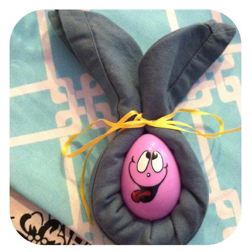 Hoppy Easter Y'all