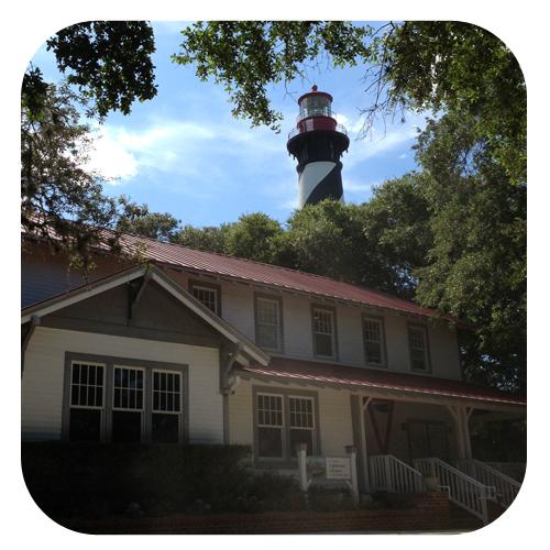 Climb Every Mountain (Er, Lighthouse)