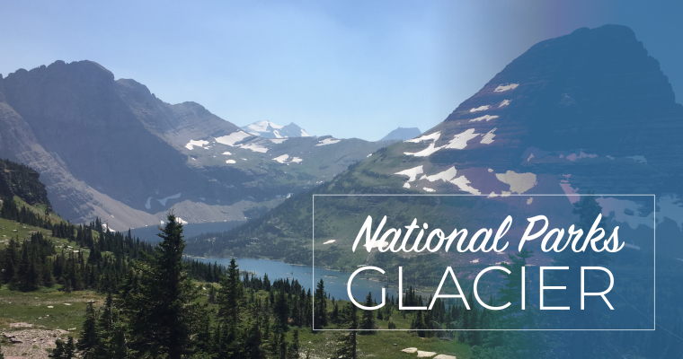Glacier National Park: The Crown Jewel of the Continent