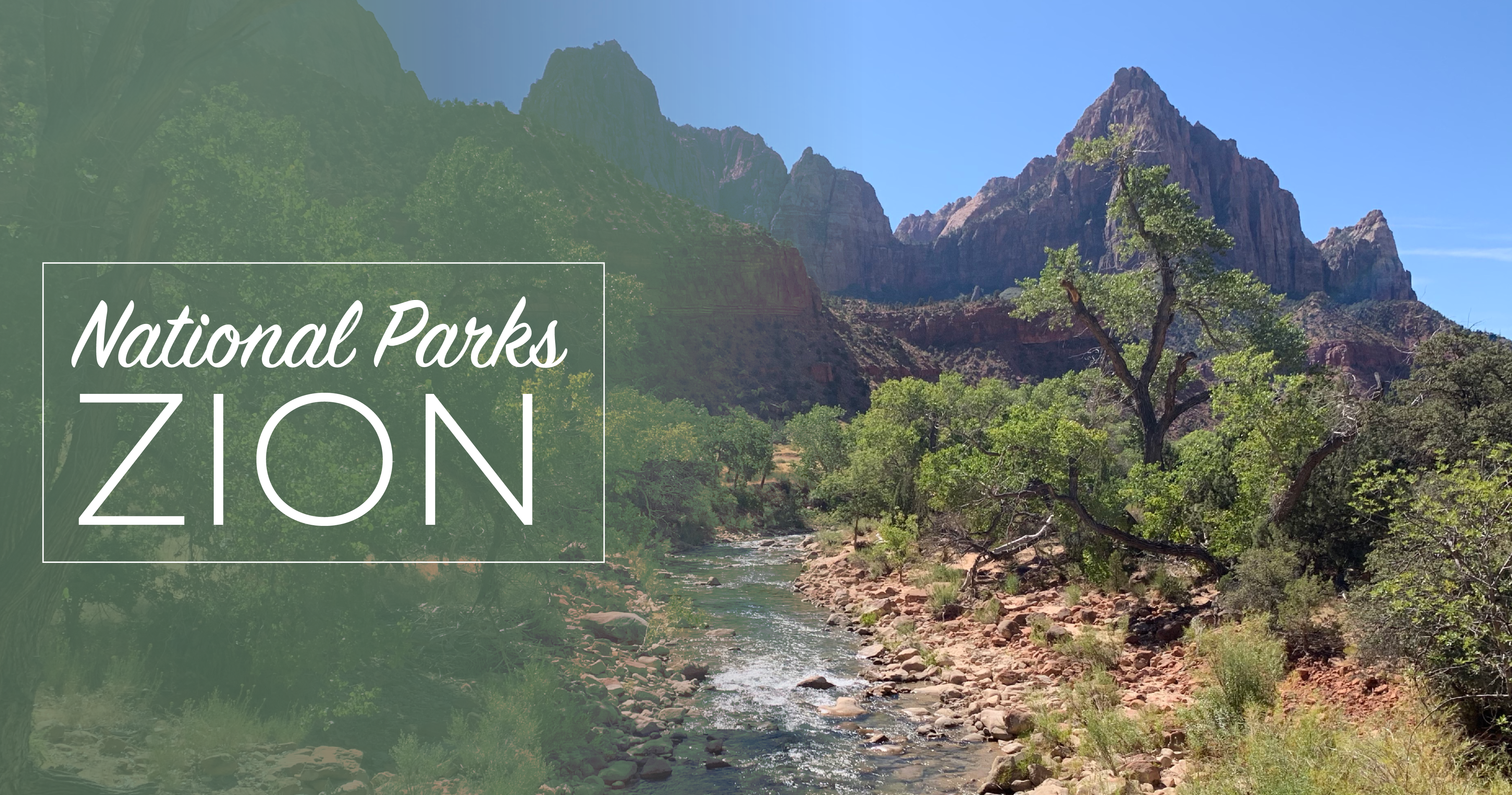 Zion National Park: A Geological and Spiritual Paradise